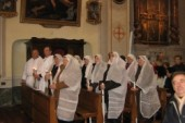 Priori e Priore delle confraternite di Novalesa